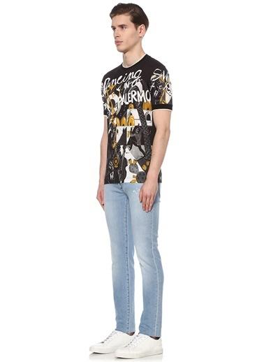 Tişört-Dolce&Gabbana
